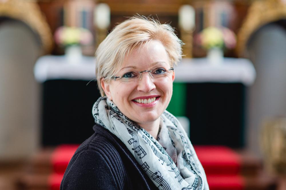 Susanne Drogan