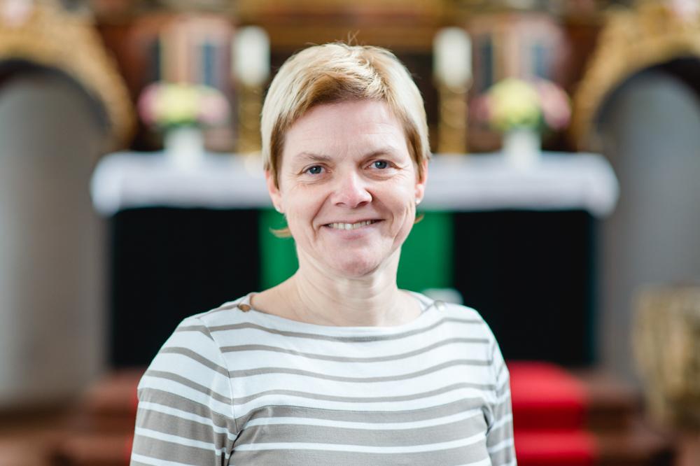 Susanne Reschke