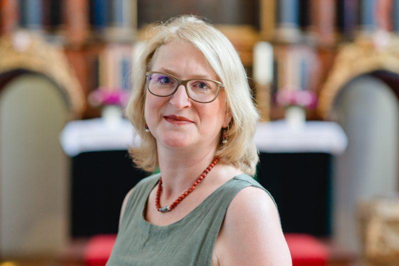 Sabine Kurth-Klöpper